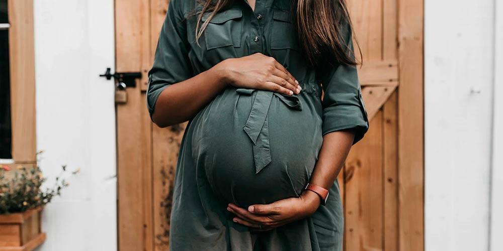 Acido fólico, efectos secundarios en embarazadas