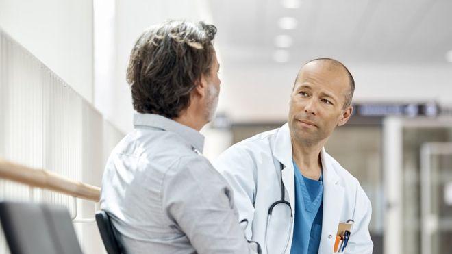 efectos secundarios vasectomía